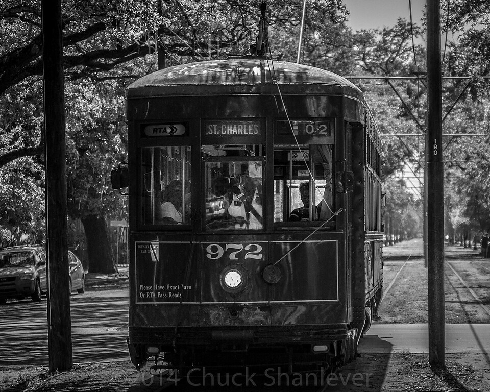 St Charles Line 1