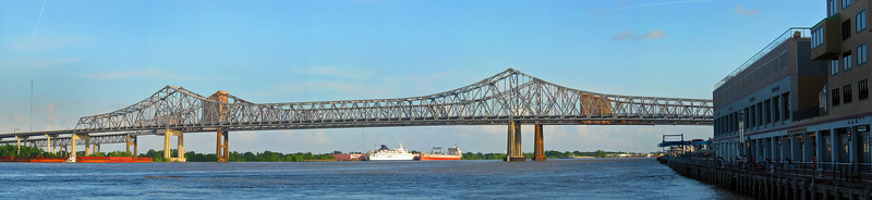 Greater New Orleans Bridge