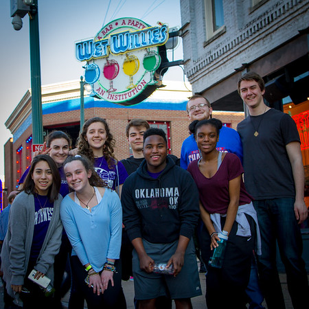 New Orleans Mission Trip