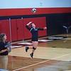 New Phili Quaker Volleyball 090921