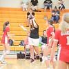 New Phili Quaker Volleyball 091821