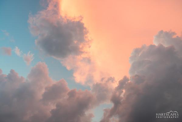 Outlandish Sky
