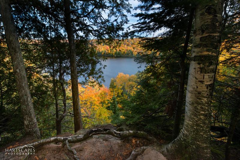 Chapel Lake