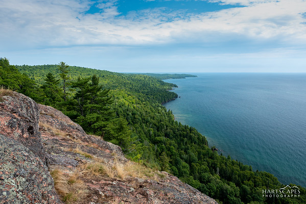 Tip Of The Keweenaw