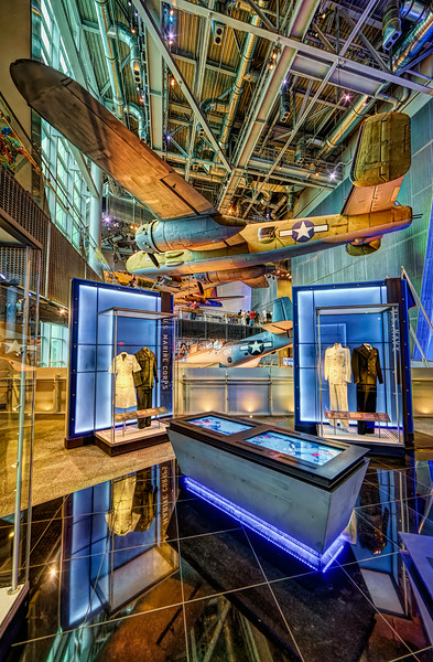 The National World War II Museum, New Orleans: A World-class Facility