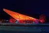 Tramway Gas Station, Mondernism Week, Palm Springs, 2020