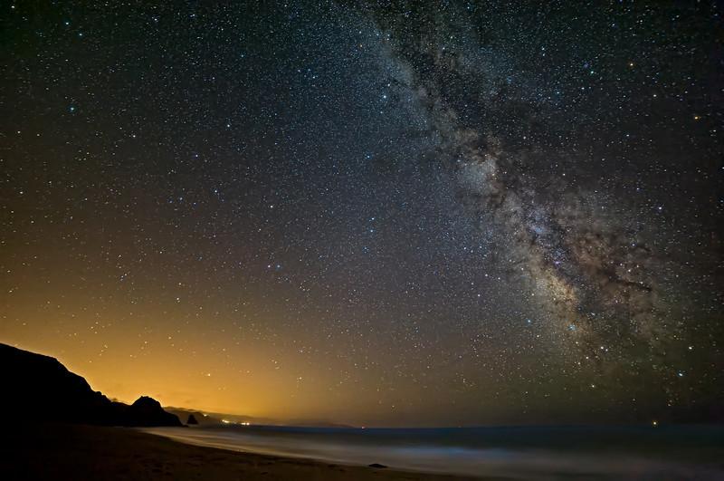 Stellar Cali Waves
