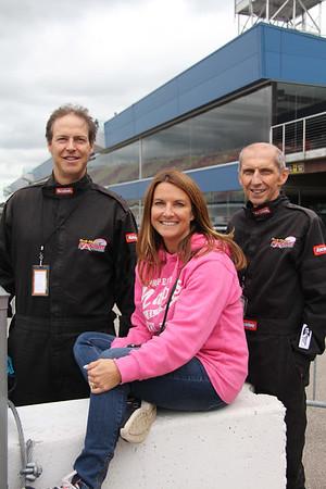 Jeff, Jill and John...