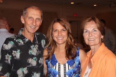 John, Jill and Sue...