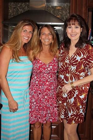Karen, Jill and Sally...