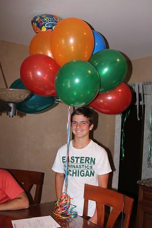 Happy Birthday David   14yrs