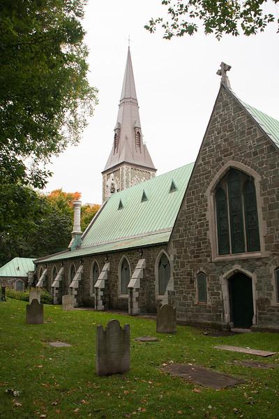 Saint Matthew - Quebec