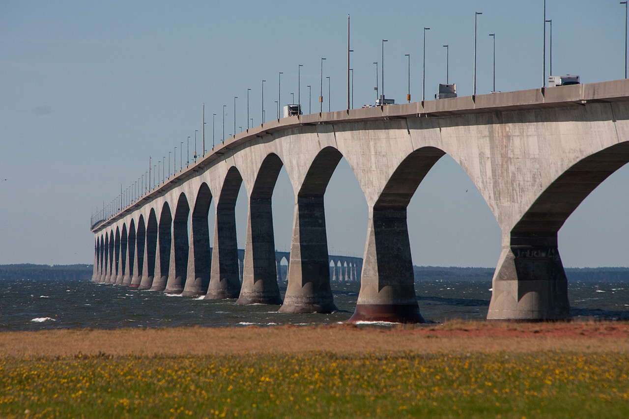 The Bridge, Prince Edward Island