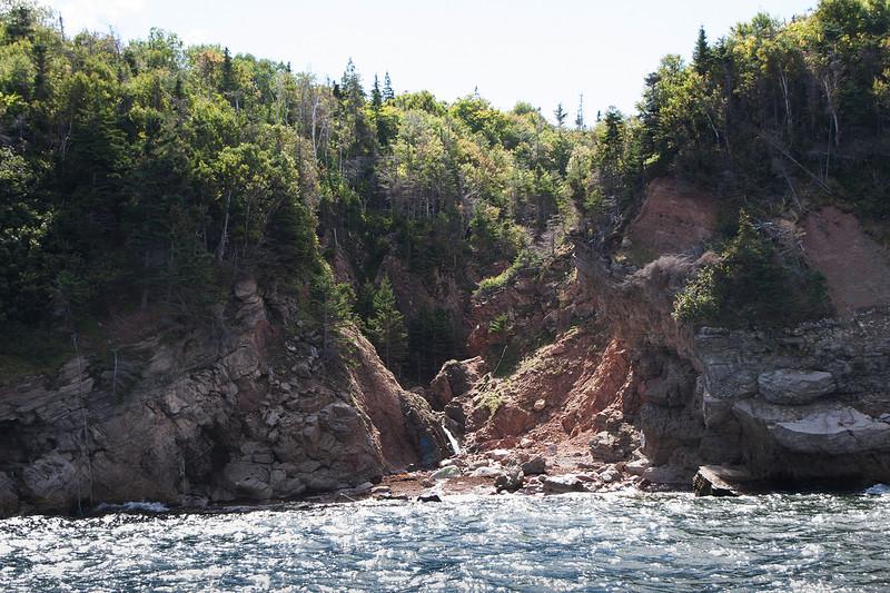 Sidney Coastline