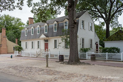 Prentis House