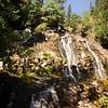 Bertha Falls, Waterton National Park, Canada