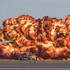 SHOCKWAVE JET TRUCK vs KEVIN COLEMAN AEROSPORTS