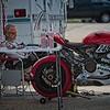 Superbike racing at Michelin Raceway Road Atlanta
