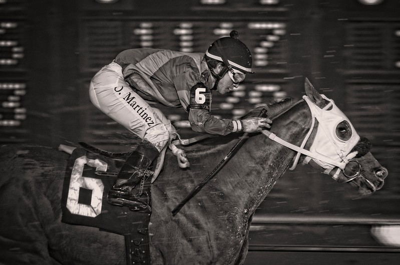 Delta Downs Racetrack and Casino, Vinton, LA
