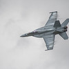 U.S. NAVY F-18 SUPER HORNET TAC DEMO TEAM