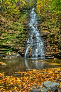 NY Waterfalls Fall 2019-18