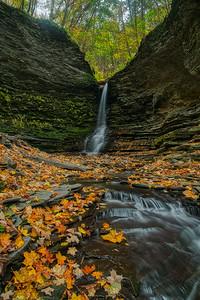 NY Waterfalls Fall 2019-6