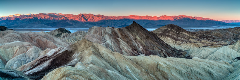 Death Valley Spring 2019-2