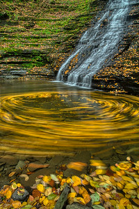 NY Waterfalls Fall 2019-17