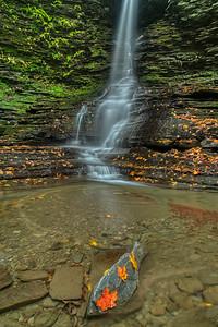 NY Waterfalls Fall 2019-4