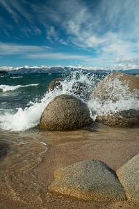 Lake Tahoe East Shore Fall 2021-4