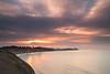 Goleta Beach Sunrise-2