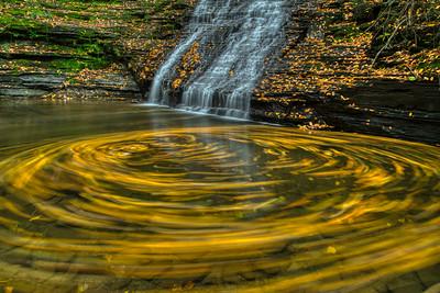 NY Waterfalls Fall 2019-16