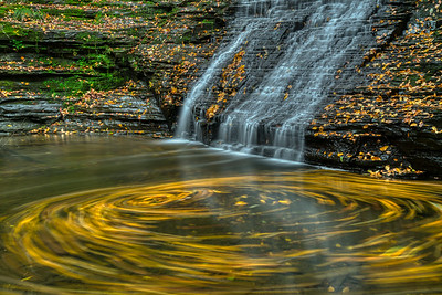 NY Waterfalls Fall 2019-19