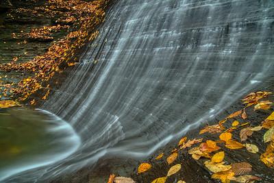 NY Waterfalls Fall 2019-14