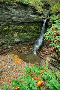 NY Waterfalls Fall 2019-11