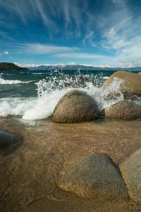Lake Tahoe East Shore Fall 2021-5