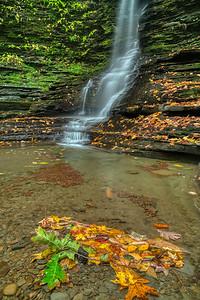 NY Waterfalls Fall 2019-5