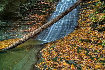 NY Waterfalls Fall 2019-15