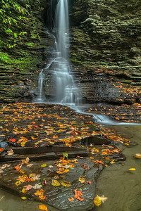 NY Waterfalls Fall 2019-2
