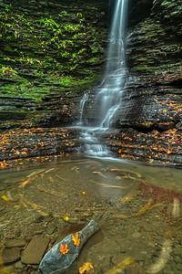 NY Waterfalls Fall 2019-8