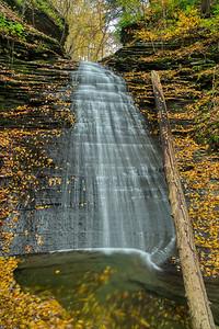 NY Waterfalls Fall 2019-13