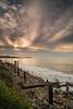 Goleta Beach Sunrise-4