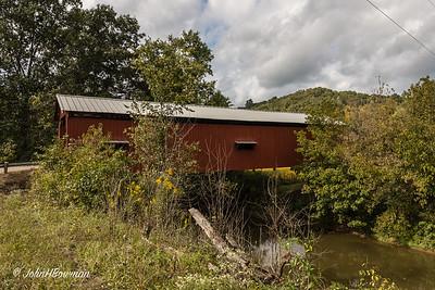 Shinn Bridge - Washington County