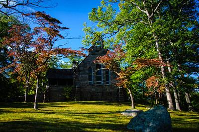 St. Luke's Church - Ringwood, New Jersey