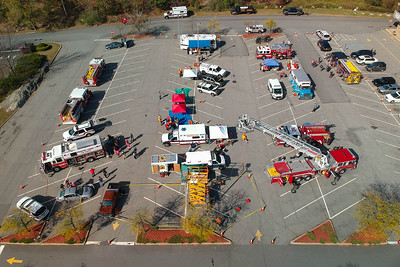 Ringwood Fire Prevention Expo - 2017