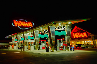 Wawa - Wildwood, New Jersey