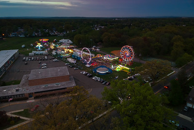 Middle School Carnival - Fair Lawn, New Jersey