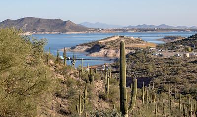 2018-11-18  Lake Pleasant, Arizona