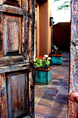 doorway 9146