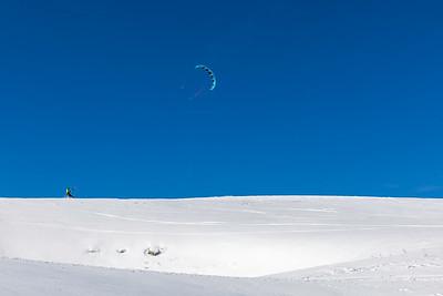 Le Semnoz (1 700 m) - Minimalisme (Minimalism)